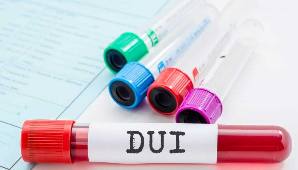 pennsylvania blood test defense laws