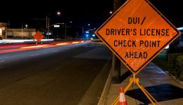 what to do if pulled over for dui