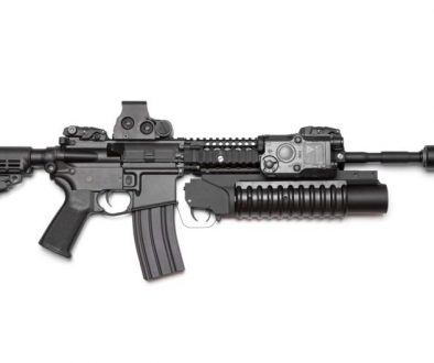What is An Assault Rifle In New Jersey