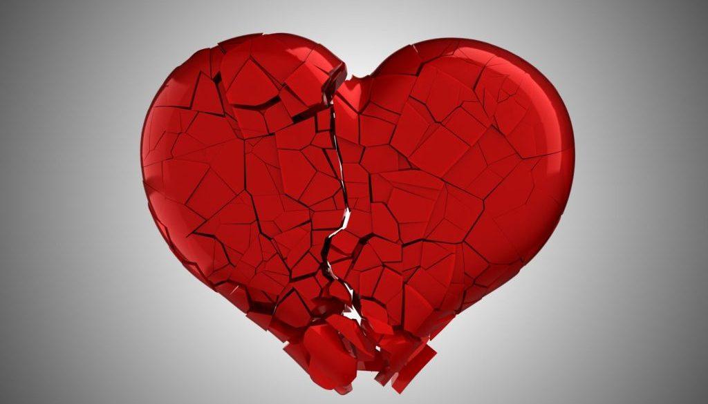 Not Always A Happy Valentine :  Stalking, Tresspasing & PFA