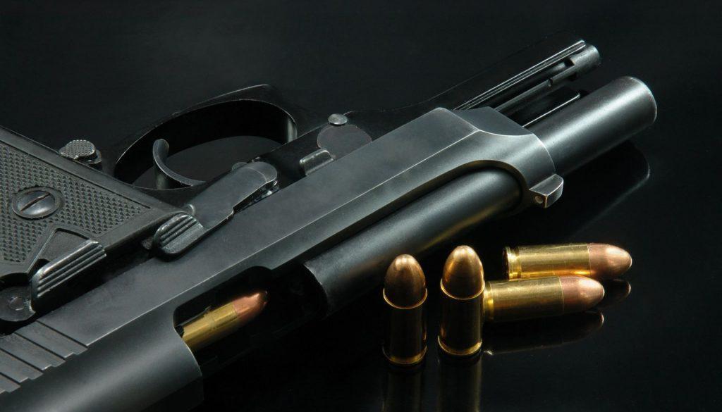 """Federal """"Prohibited Person"""" Gun Crimes vs. PA & NJ Crimes"""