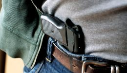 Carrying a Gun in New Jersey – How ruin your holiday season