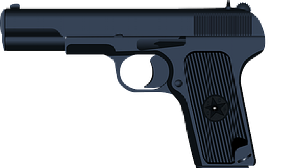 A Permit to Carry a Gun