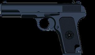 A Permit to Carry a Gun