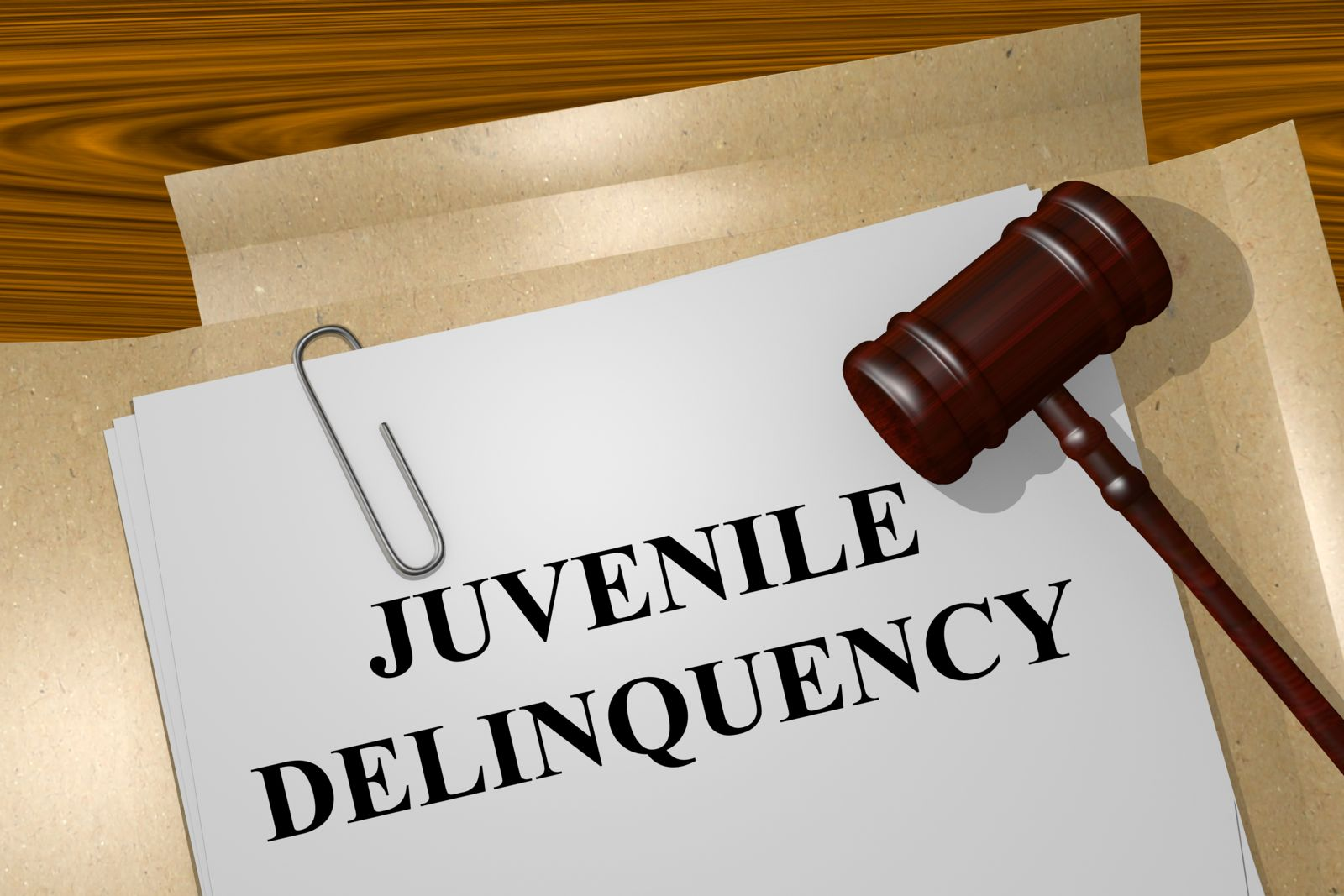 New Jersey Juvenile Diversion Options