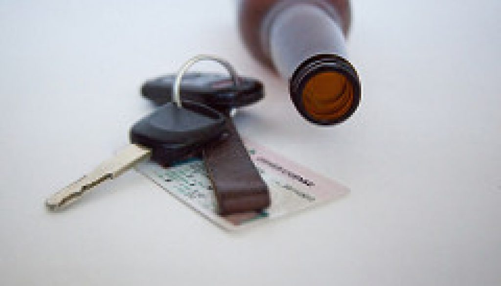 How your DUI charge could also lead to an assault charge