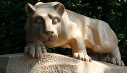 Robbery and Burglary Dismissed Against Penn State Freshman