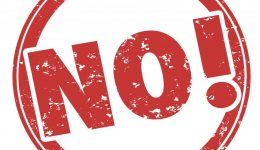 New Jersey DWI—Refusal of Chemical Test and Short Samples