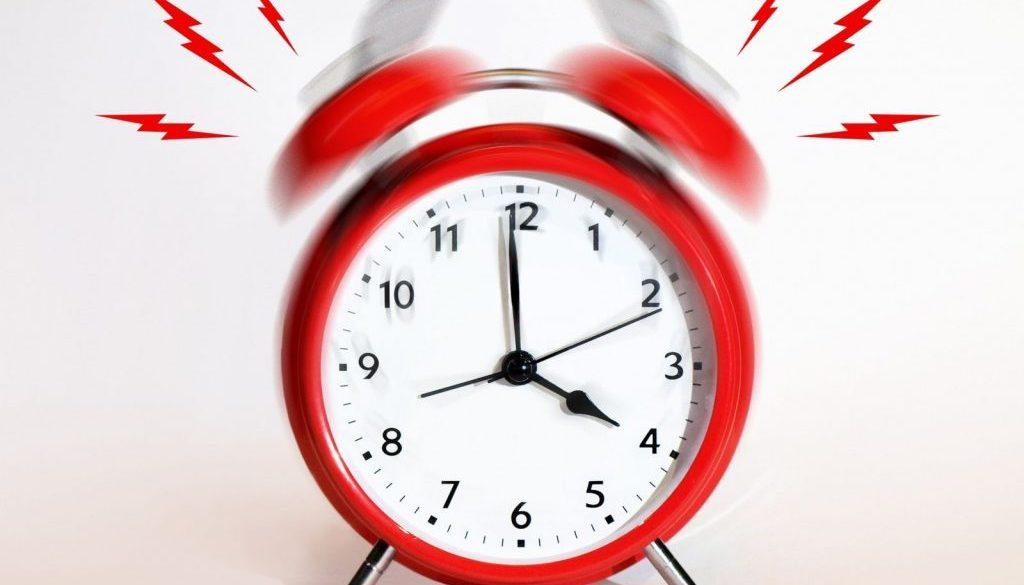 Understanding New Jersey's Speedy Trial Clock