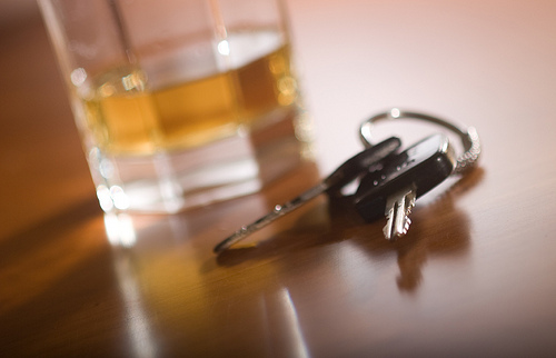 Drunk Driving & Probable Cause