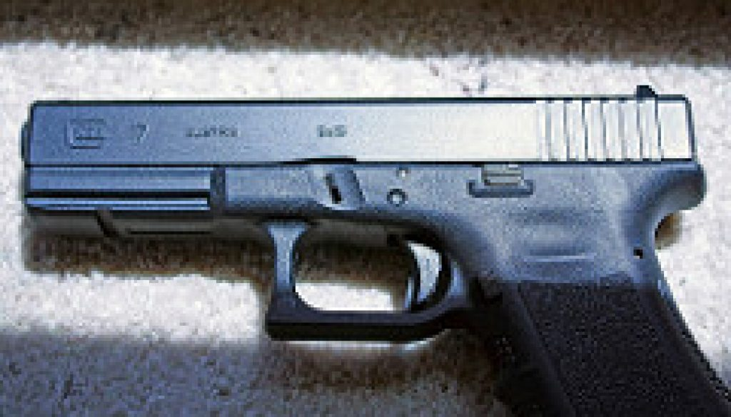 Lawyer Can Fight Gun Charges
