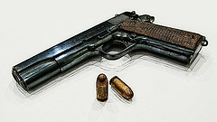 Questions About Guns