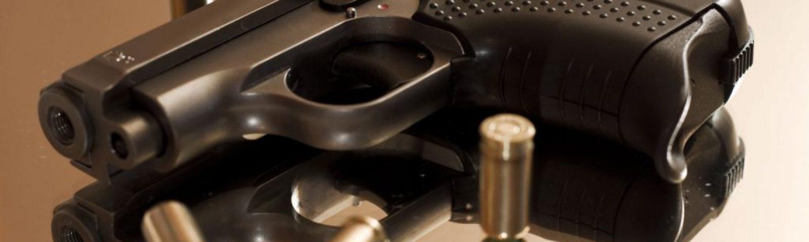 Illegal Gun and Firearm Defense