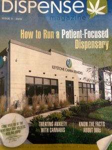 How to run a patient focused dispencary boook