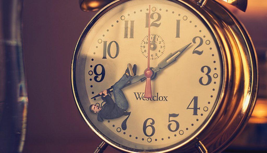 "Extending the ""Speedy Trial Clock"""